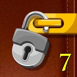 密室逃脱官方系列7:博物馆之迷 - 史上最坑爹的越狱密室逃亡解谜益智游戏
