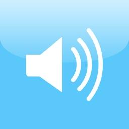 Volume Remote Control