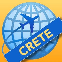 Crete Travelmapp