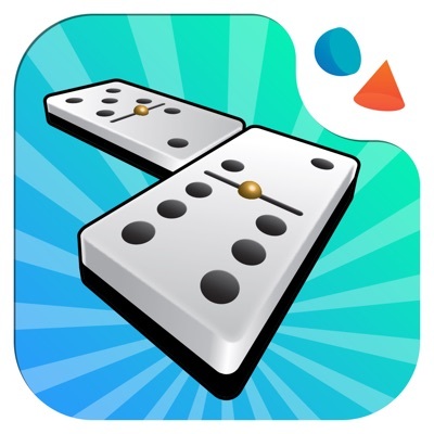 Dominoes Online Casual Arena ios app