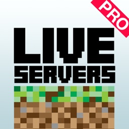 Pro Servers - for Minecraft PE & PC ( Pocket Edition )