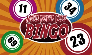 Bingo Caller - Movie Trailer Voice