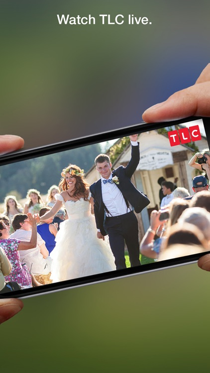 TLC GO - Watch Full Episodes and Live TV screenshot-3