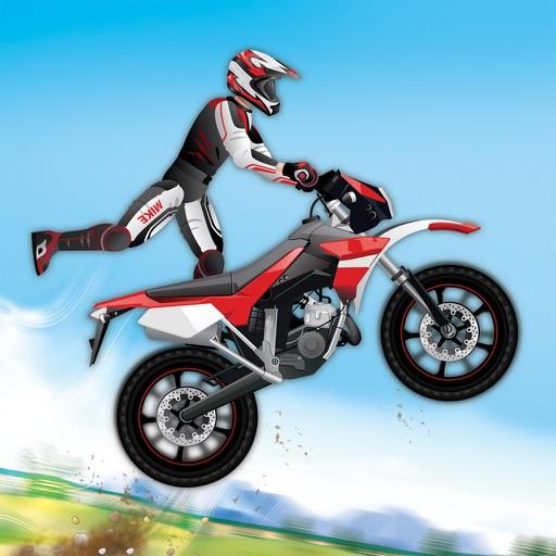 Motocross Pro Rider 2 HD Lite