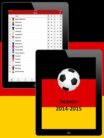Deutsche Fußball History 2014-2015-ipad-0