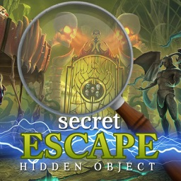 Secret Escape : Hidden Object Mystery