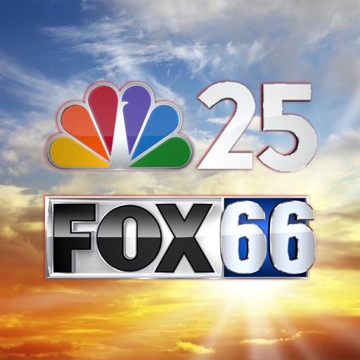 NBC25/FOX66 AM News