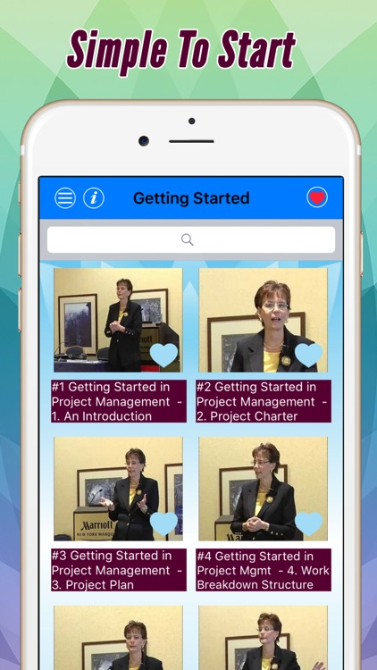 Video Training For Project Management Simplified