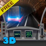 地下火车2017模拟器