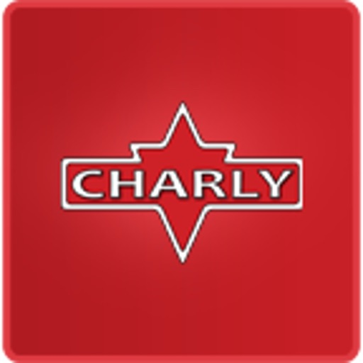 Charly Concerts App