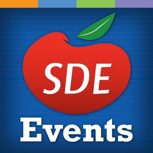 SDE Events icon