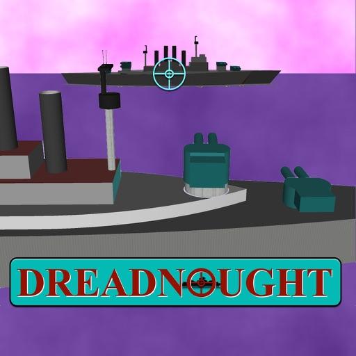 Dreadnought Clash at Sea