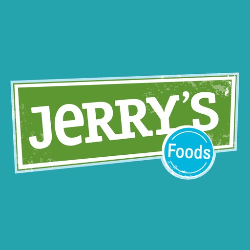 Jerry's Good 2 Go icon