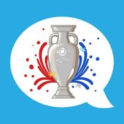 Euromoji - Euro 2016 Finals Emojis