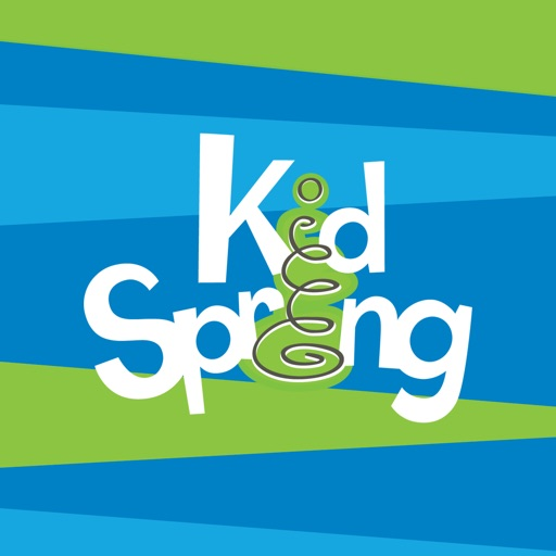 KidSpring icon