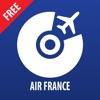 Flight Navigation for Air France
