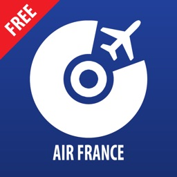 Flight Navigation for Air France