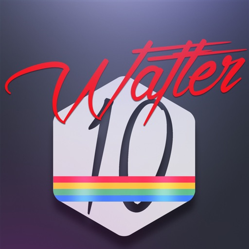 Wallafter - Wallpapers & Lock Screens & Themes
