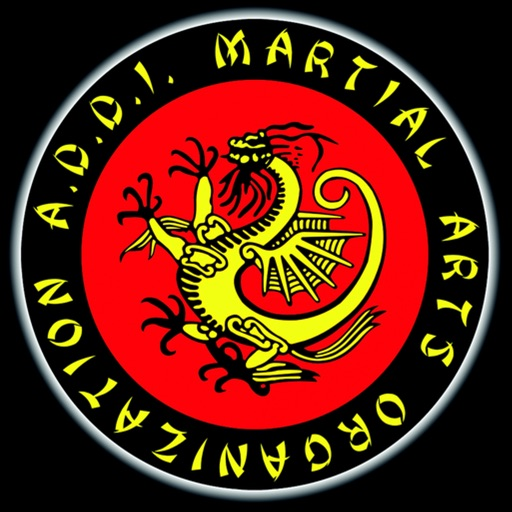 A.D.D.I. Martial Arts icon
