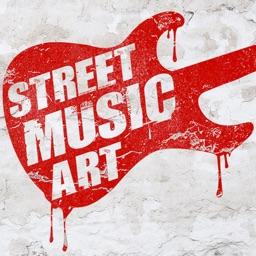 Street Music Art Festival