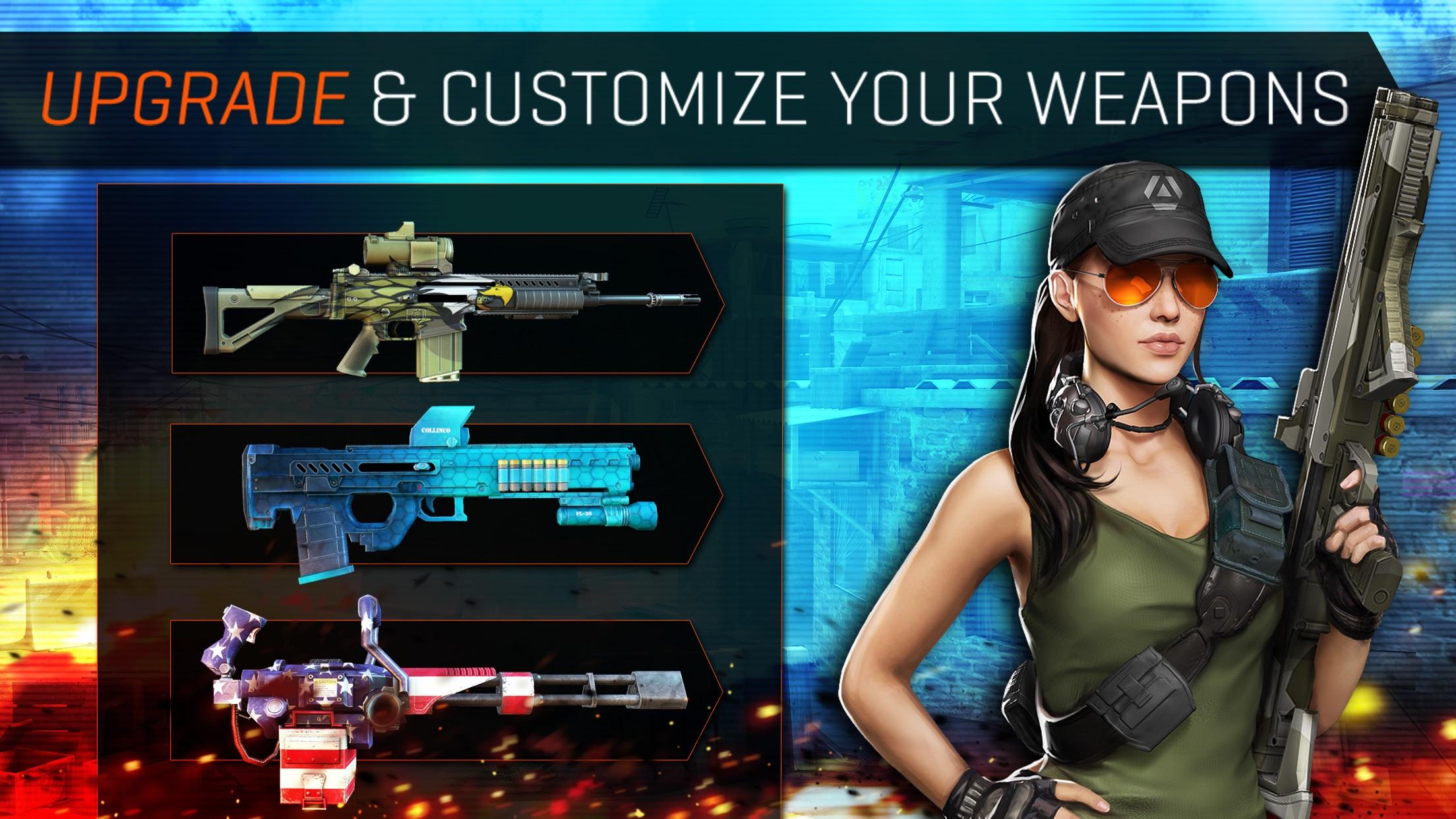 Frontline Commando 2 Screenshot