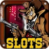 'A Wild West Cowboy Penny Slot - Hit and Shot the Free Vegas Hot Jackpot NOW!