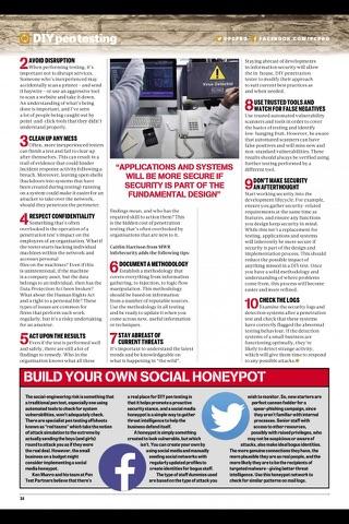 Скриншот из PC Pro Magazine Replica