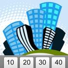 Skyline Sudoku icon