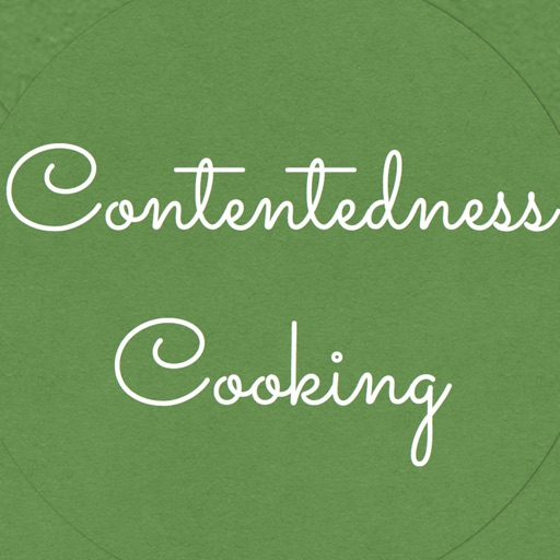 Contentedness Cooking