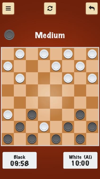 Checkers •
