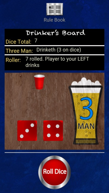 Three Man - Tipsy Games screenshot-3