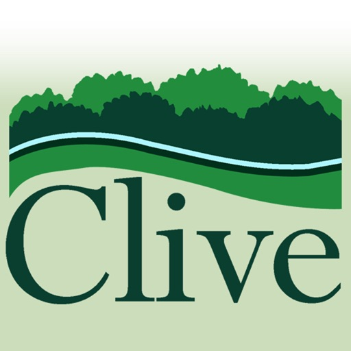 Clive Public Library to Go