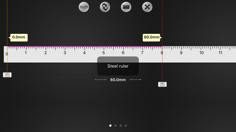 Ruler Box - Measure Tools,Learn Rulers