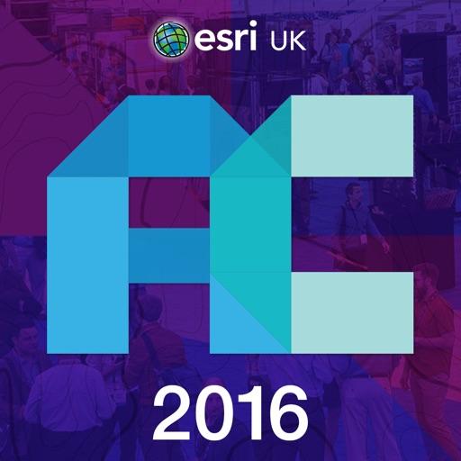 Esri UK Annual Conference 2016