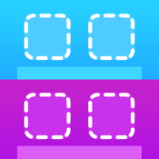 Icon Skins Builder FREE - Create Custom Home Screen Backgrounds and Wallpapers icon