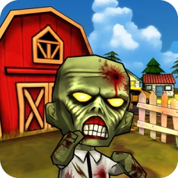 War SWAT and Zombies