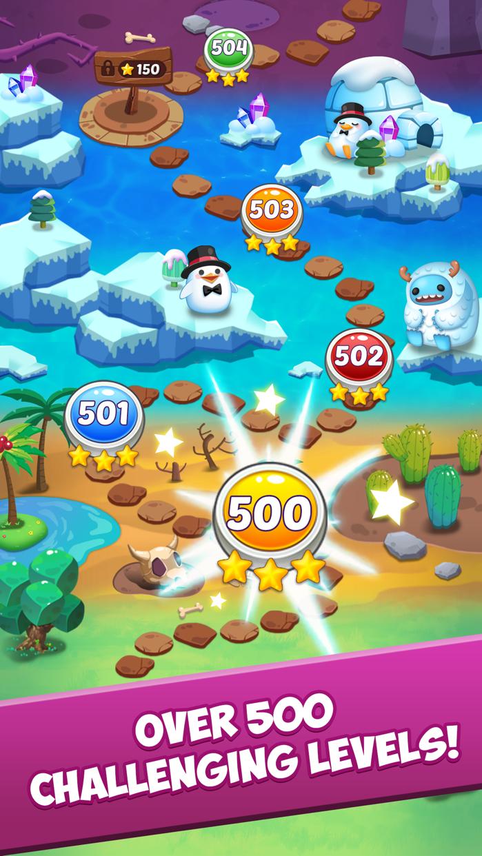 Jewel Match King Screenshot
