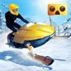 Snowmobile Simulator : VR Game for Google Cardboard - iPhoneアプリ
