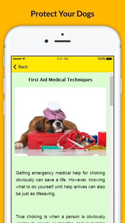 Pet First Aid - Responsibilities of a Pet Owner screenshot-1