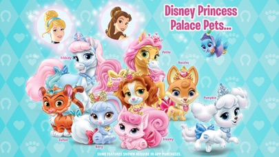 Palace Pets in Whisker Haven for Windows