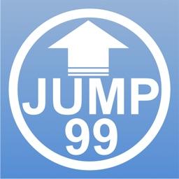Jump Counter - Using jump sound