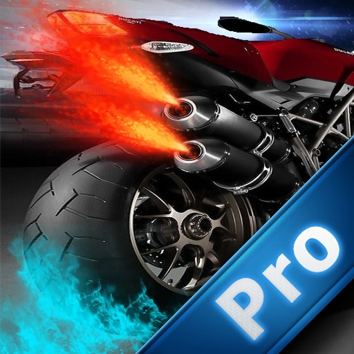 A Furious Nitro Race PRO - No Limit Adrenaline Amazing