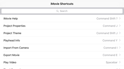 Shortcut: iMovie Editionのおすすめ画像4
