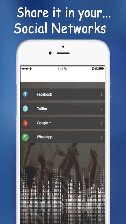 ` A Radios Canada FM screenshot-3