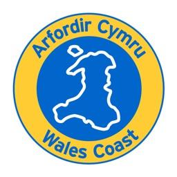 Arfordir Cymru