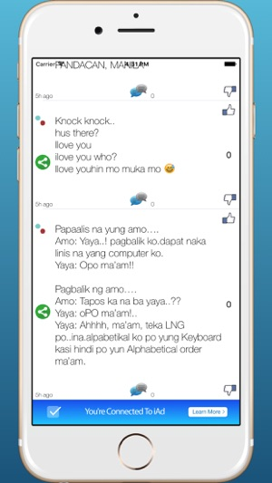 Pinoy Jokes: Created Exclusively for Pinoy Community on the