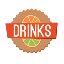 Drink Stickers