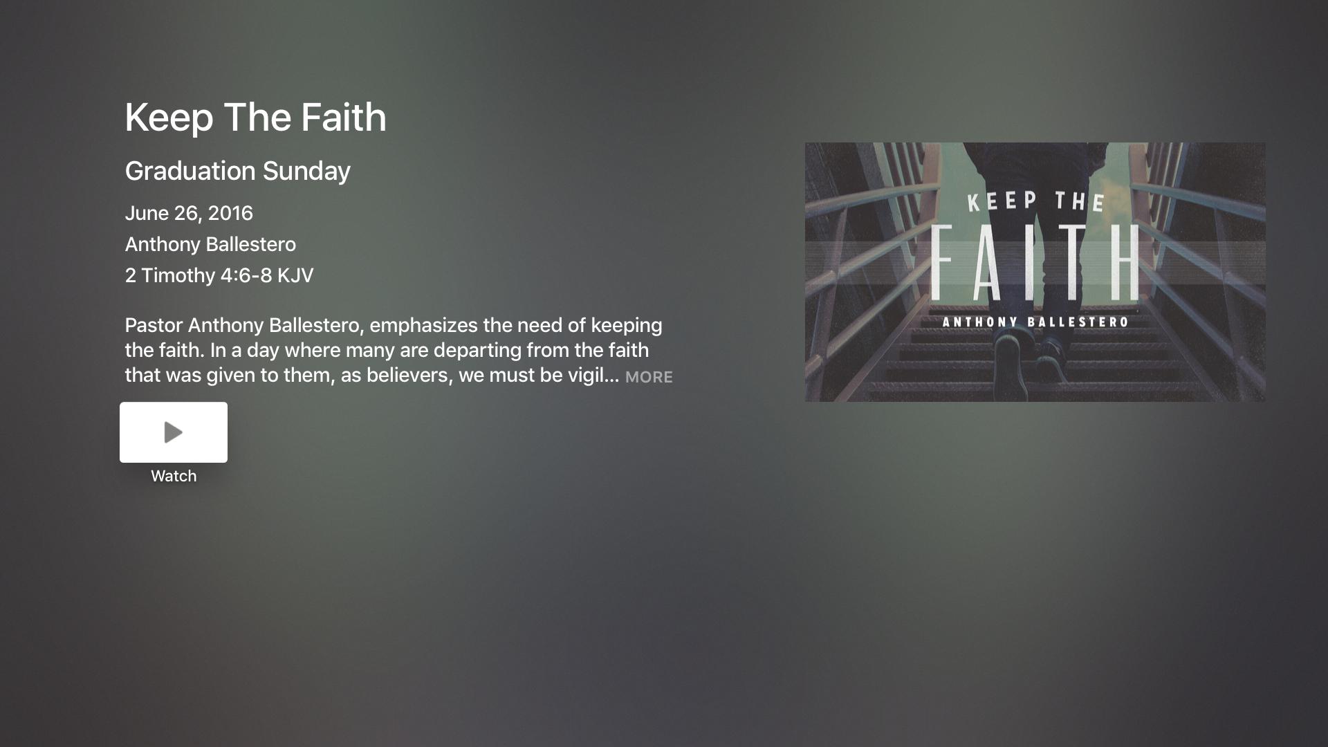 New Destiny Worship Center screenshot 11