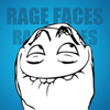SMS Rage Faces - 3000+ Faces and Memes