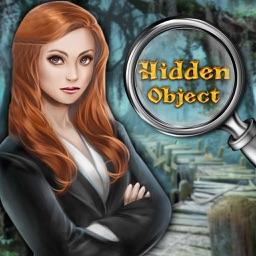 Riddle of Jungle Adventure - Hidden Object